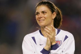 10 Greatest Female Soccer