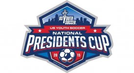 2015 National Presidents Cup