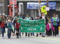 2011 Jersey City St. Patrick s