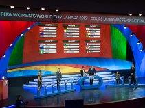 2015 FIFA Women s World Cup TV