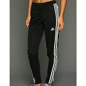 Adidas soccer pants women xs