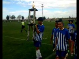 ANTELOPE VALLEY SOCCER LEAGUE