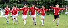 Arsenal Soccer Schools: