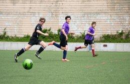 West Side Soccer League