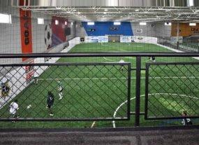 Brookfield Indoor Soccer