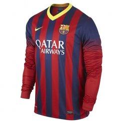 Nike FC Barcelona 13- 14 Home