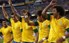 The Brazilian men s soccer