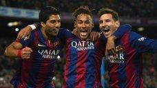Champions League power