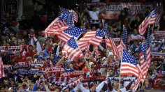 U.S. Soccer Supporters Club