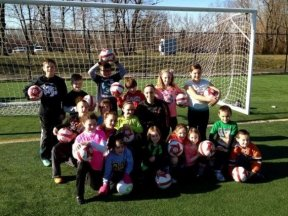 #Cherry Hill #Soccer Club