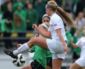 OHSAA girls soccer regional