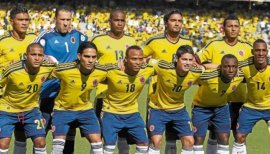 Colombia Soccer Related