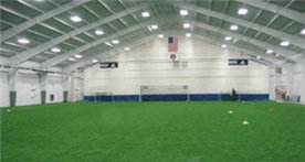 The Campton Indoor Soccer
