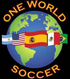 Welcome to One World Soccer