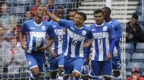 Honduras Soccer | Honduras.com