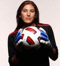 The Womens USA Soccer Team