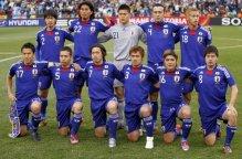 Japan s national soccer team