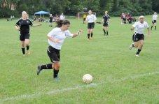 The Northfield Soccer