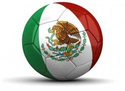 Mexico Mexican Soccer Team
