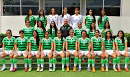 Mexico womens national soccer