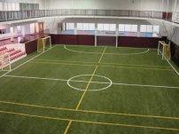 Miami Indoor Soccer