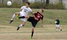 Missouri High School Soccer