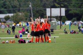 Murfreesboro Soccer Club