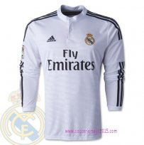 Real Madrid 2014-2015 LS Home