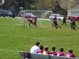 North Haven Soccer Club boys