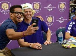 Brevard meet Orlando City