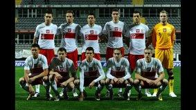 Poland national soccer team
