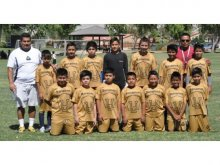 Palm Springs Soccer League