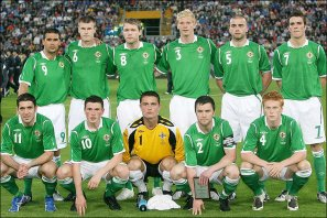 Republic Of Ireland National