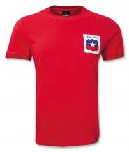 Chile World Cup 1974 Soccer