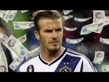 Richest Soccer Players in the