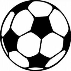 16 soccer ball vector free