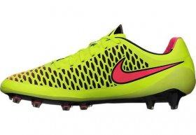 FG Soccer Cleats - Volt