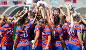 No.14 Florida Soccer at Miami