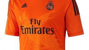 5d7c03fc020 Ten of the best jersey designs for the 2014-15 season   The 91st