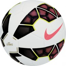 The New Nike Soccer Ball
