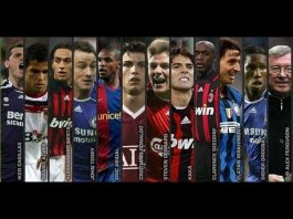 Top 100 soccer players 2013