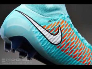 Top 5 Soccer Cleats 2015