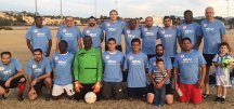 Tucson Metro Soccer League