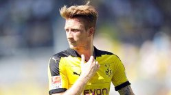Dortmund wraped up a promising