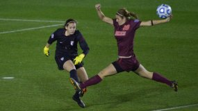Virginia Tech women s soccer