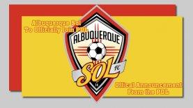 Soccer Stores in Albuquerque