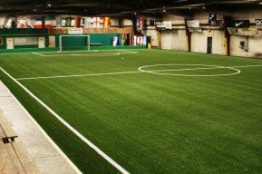 Wolf s Indoor Soccer