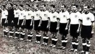 1954 FIFA World Cup
