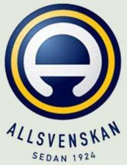 Allsvenskan, the amount 1 of the Swedish football league system