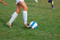 highschool Girls Soccer Drills